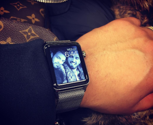 "George Cadenas brags he has ""perfect time"" with his APPLE watch from March 23 2016. Actually it's more like ""time's up"" because he and especially Mario Elizondo now have a lot of explaining to do to a lot of people including inspectors from the US goverment and other law enforcement entities. 2016 All rights reserved IDTheftReport2020.com"