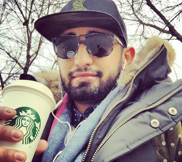 CHICAGO Jorge Cadenas ID thief even rips off Starbucks baristas with bogus plastic. 2016 All rights reserved IDTheftReport2020.com