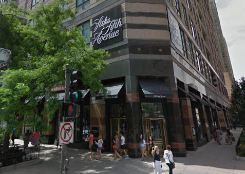 Saks Fifth Avenue  FRAUD ALERT. Sales associates and shoppers recognize fraudster couple Mario Elizondo and Jorge Cadenas at the North Michigan Ave location in Chicago?. The pair used their BOGUS red Bank of America Temporary Debit cards there and other ill-gotten plastic. They used them to rip off Saks Fifth Avenue of high-value goods in values in the thousands of dollars! 2016 All rights reserved IDTheftReport2020.com