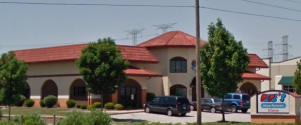HOMER GLEN IL PEPE'S Mexican Restaurant operated by Paloma Garcia's Garcia Hospitality. The restaurant property itself was purchased for $1.3 million in 2014 from another PEPE'S franchise owner. 2016 All rights reserved. IDTheftReport.com