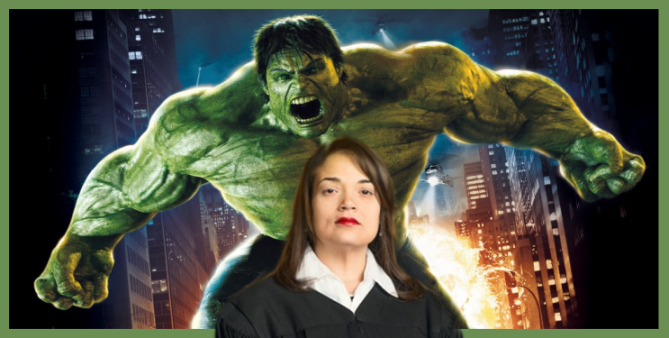 CHIICAGO Cook County Criminal Judge Jackie Marie Portman warned Jorge Cadenas last time was his last chance. Judge Portman told Jorge Cadenas she would be the Incredible Hulk with him if he continued stealing innocent victims credits and identities. Time for Jorge Cadenas receive an attitude adjustment and a major wake up call for his long running fraud scheme. 2016 All rights reserved. IDTheftReport2020.com