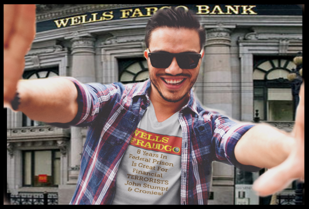 National Close Your WELLS FARGO Acct Day * Nov 12 * No Need TO Wait. Do it today or this weekend. Enough FRAUD! 2016 All rights reserved. IDTheftReport2020.com